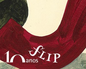 Livro Flip 10 anos