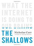 Livro The Shallows – Nicholas Carr