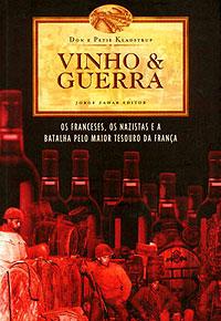 Vinho & Guerra - Petie e Don Kladstrup