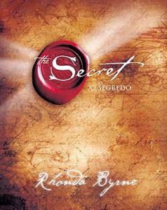 O Segredo - livro de Rhonda Byrne