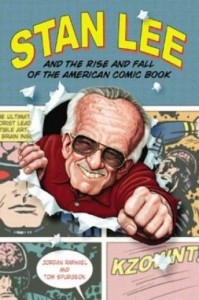 Stan Lee Comic Marvel