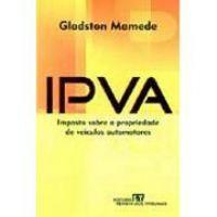 IPVA de Gladston Mamede