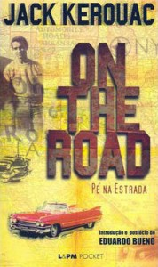 On The Road livro
