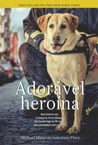 Adorável Heroína