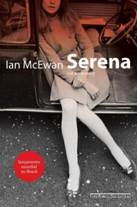 Serena de Ian McEwan