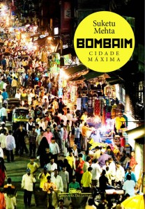 Bombaim | Cidade Máxima