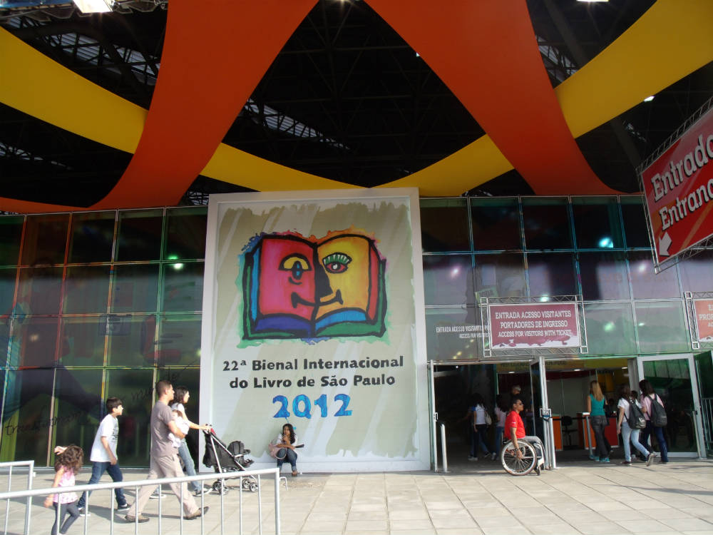 Bienal 2012