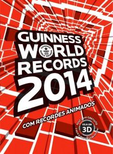 Guinness Book: o livro dos recordes