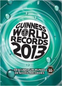 Guinness Book 2013
