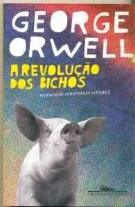 A Revolucão dos Bichos
