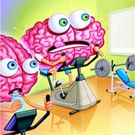 Exercite seu cérebro