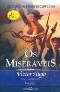 Os Miseráveis, livro de Victor Hugo