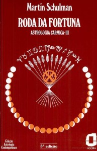 Volume 3 de Astrologia Cármica - Roda da Fortuna
