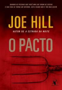 O Pacto, livro de Joe Hill