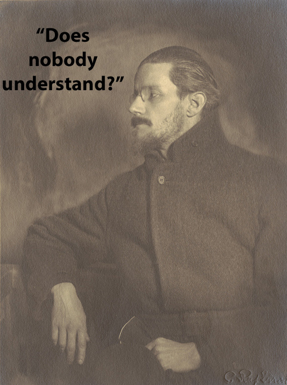 frase de James Joyce
