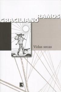 Livro Vidas Secas, de Graciliano Ramos