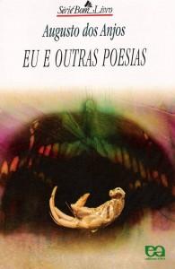 livro Eu e Outras Poesias, de Augusto dos Anjos