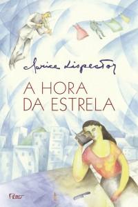 "Livro ""A Hora da Estrela"", de Clarice Lispector"