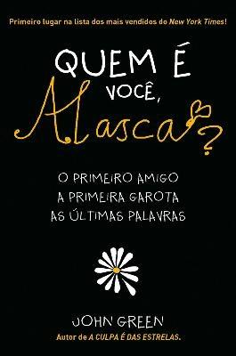 """Livro """"Quem é Você, Alasca"""""""