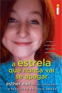 """Livro """"A Estrela Que Nunca Vai se Apagar"""""""